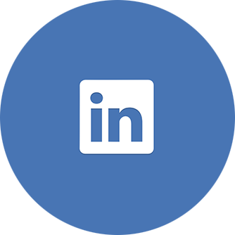 Linkedin Share Button E Mailit